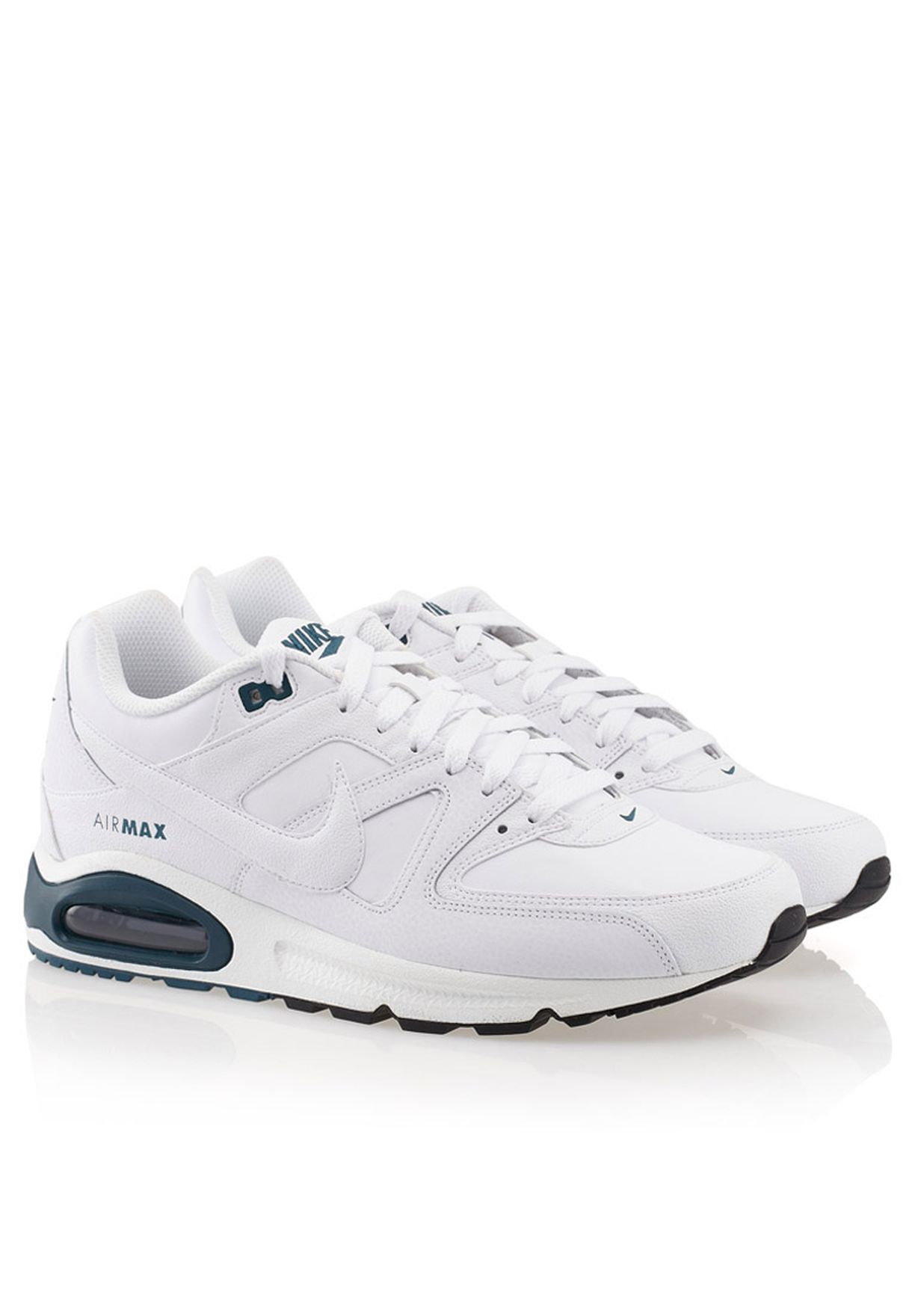 on sale c4234 b620e Air Max Command Leather