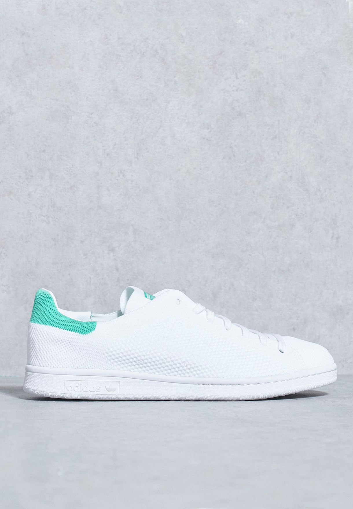 716b75bc93aa Shop adidas Originals white Stan Smith PK BZ0116 for Men in Bahrain -  AD478SH70VSZ
