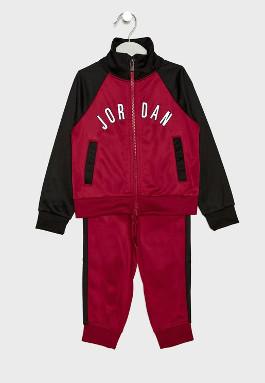 Infant Jordan Tricot Tracksuit