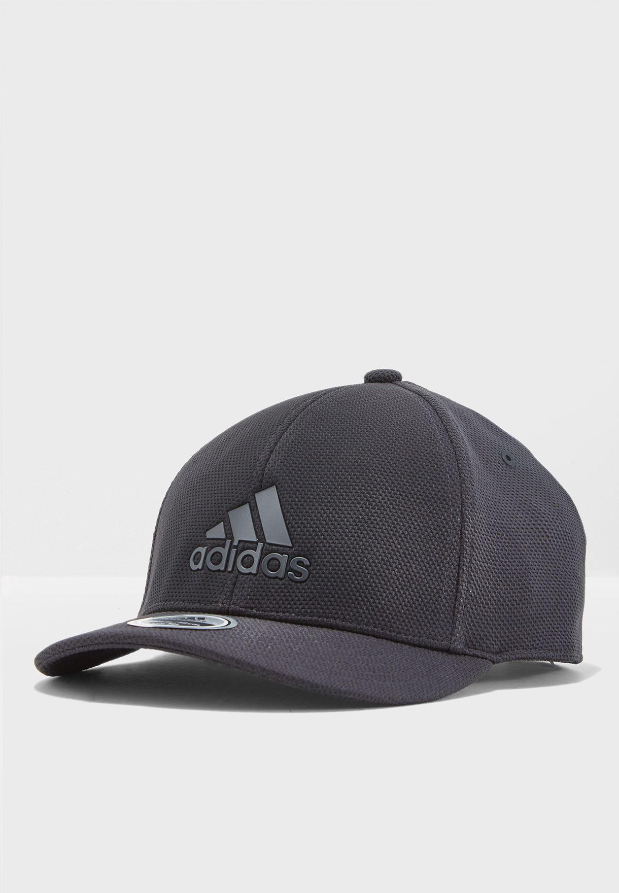 c93625241d069 Shop adidas black S16 Urban Mesh Cap CF4884 for Men in Saudi ...