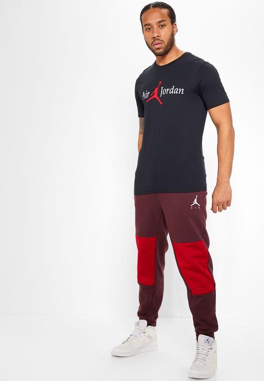 Jordan Jumpman Hybrid Fleece Sweatpants