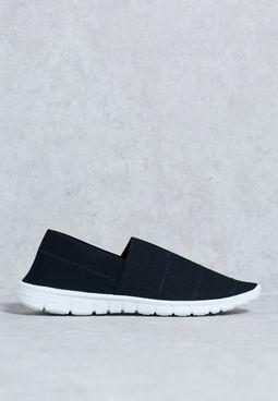 Memory Foam Comfort Shoe