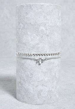 Multipack Trim Choker Necklace