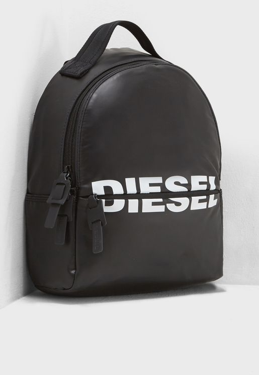 Bold Message Backpack