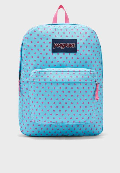 Lipstick Kiss Superbreak Backpack