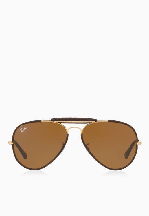 Outdoorsman Craft Sunglasses