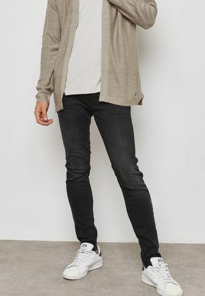 Warp Jeans