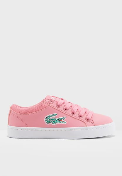Kids Straightset Lace 118 1 Sneaker