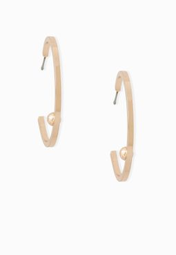 Galina Creol Earrings