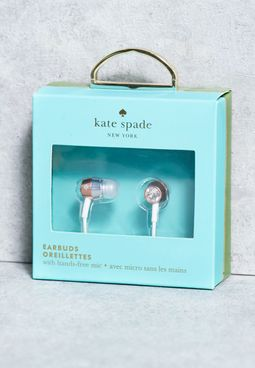 New York  Earbuds