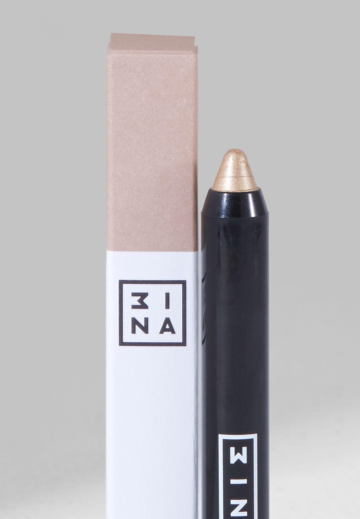 قلم ظل عيون 101