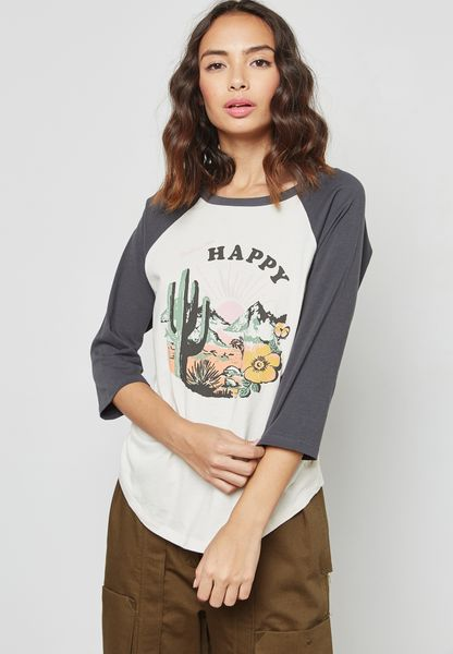 Happy Sweatshirt