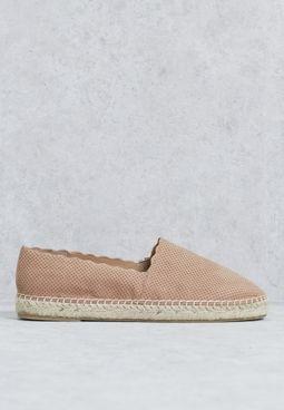 حذاء اسبارديل
