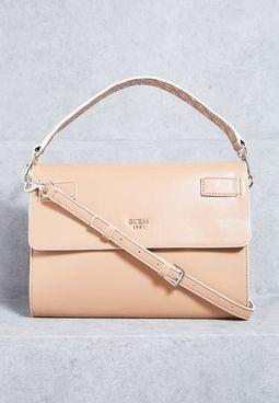 Carine Shoulder Bag