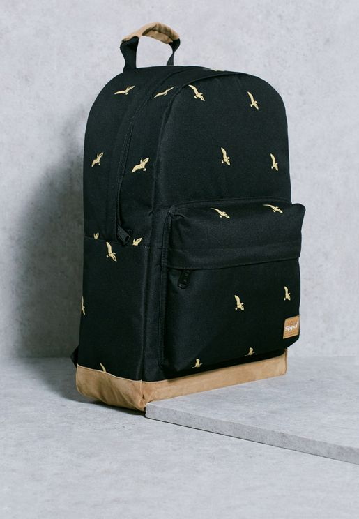 Bird Backpack