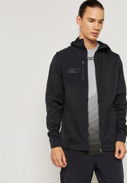 SC30 Perf Warm Up Jacket