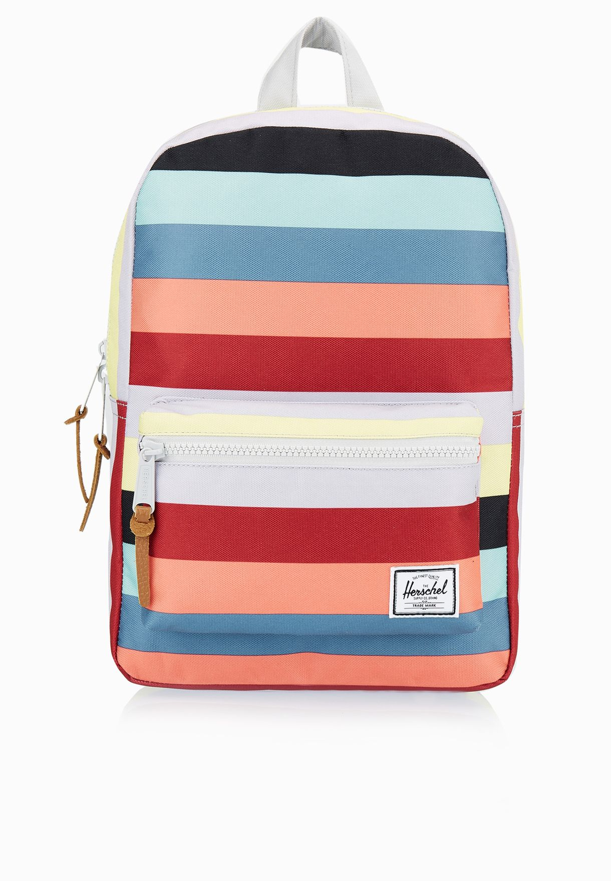 Shop Herschel multicolor Small Settlement Backpack for Kids in Qatar -  HE829AC70CLH 749a446d5c3f8