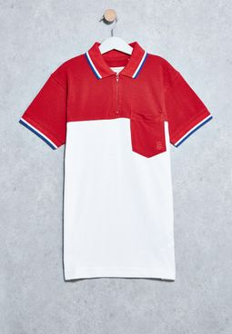 Youth Brentford Polo