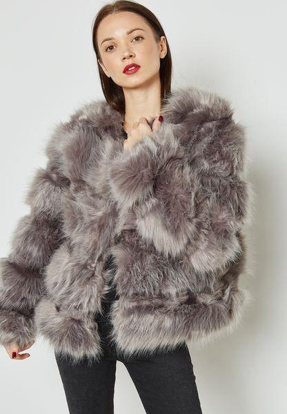 Essential Short Coat