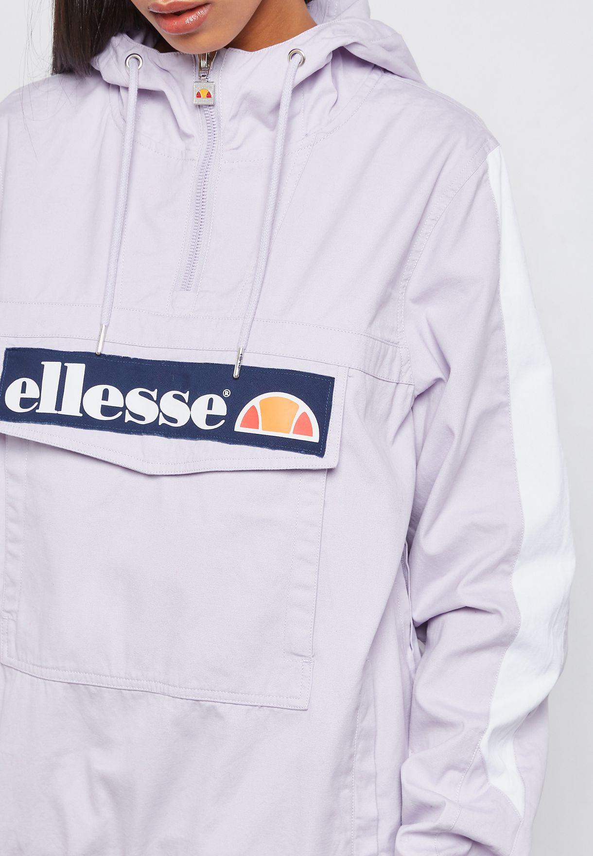Errani Jacket