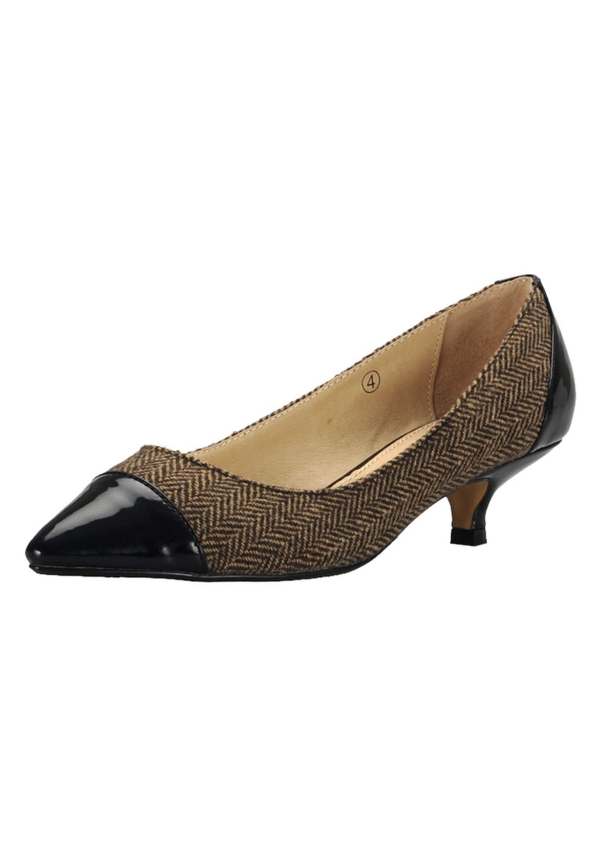 f33c9bb72caa Shop Ravel browns Hocus Highheel Pumps for Women in Qatar - RA007SH60ABN