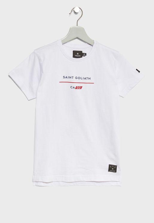 Teen Hans T-Shirt