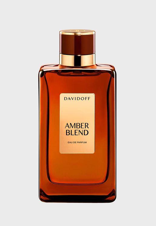 Amber Blend - 100Ml Edp