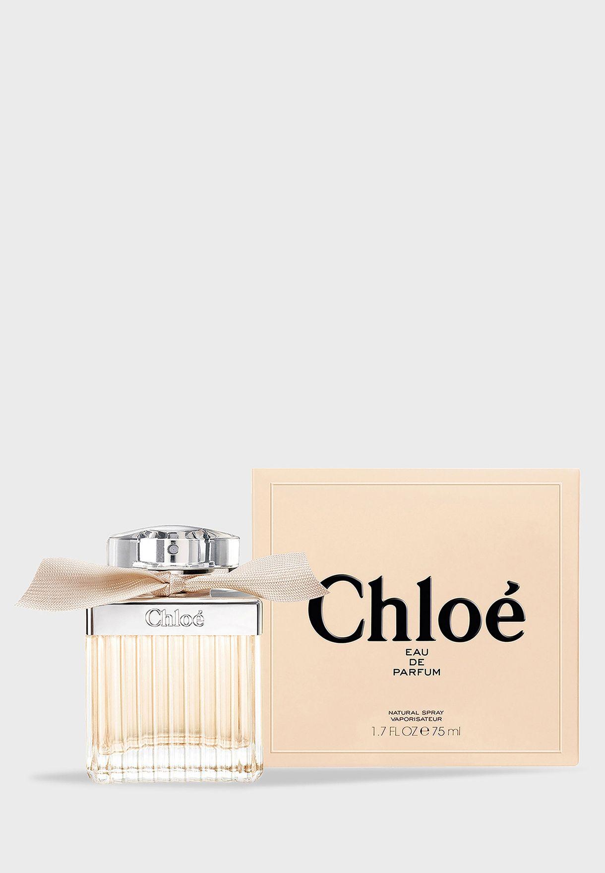Signature For Women Eau De Parfum 75ml