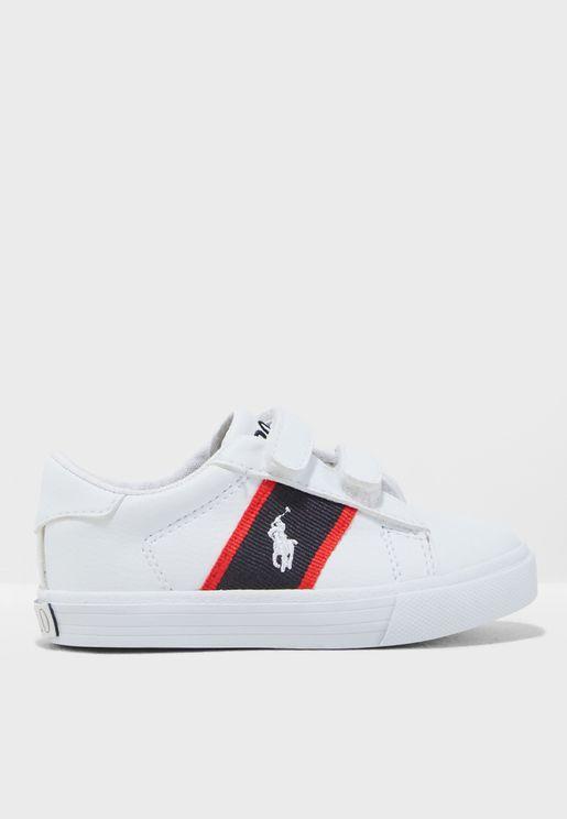 Infant Geoff EZ Sneaker
