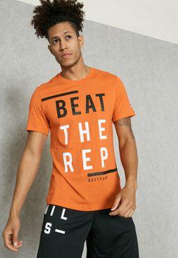 Les Mill Bodypump T-Shirt