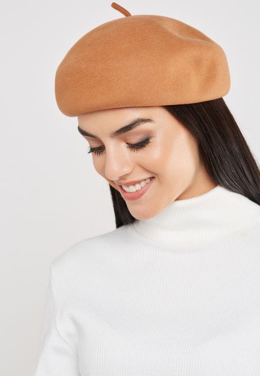 Galuclya Hat