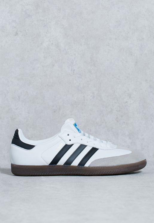 حذاء سامبا دابليو