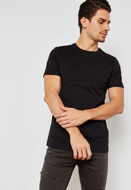 Head Essential Crew Neck T-Shirt
