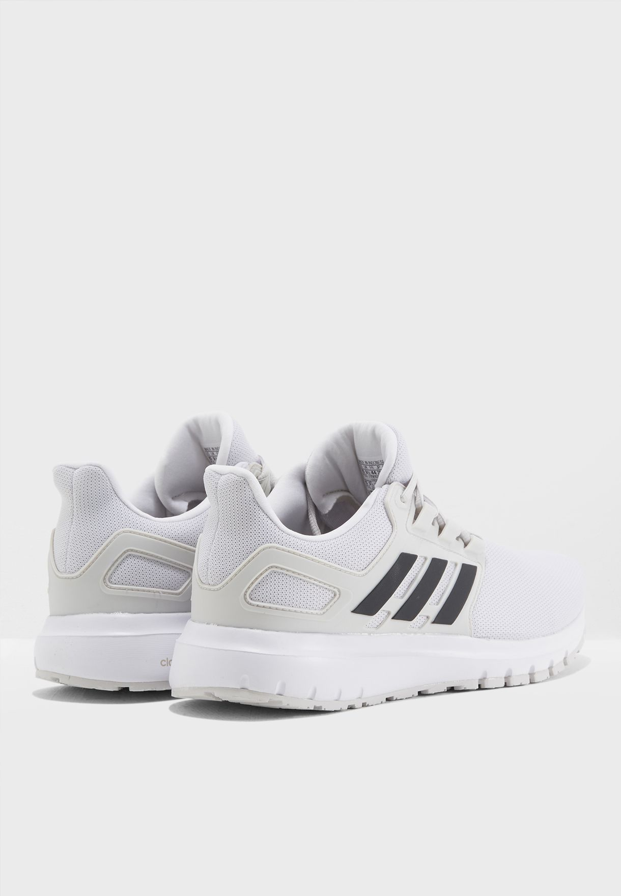 new product df58a 6634f Shop adidas white Energy Cloud 2 CG4062 for Men in Saudi ...