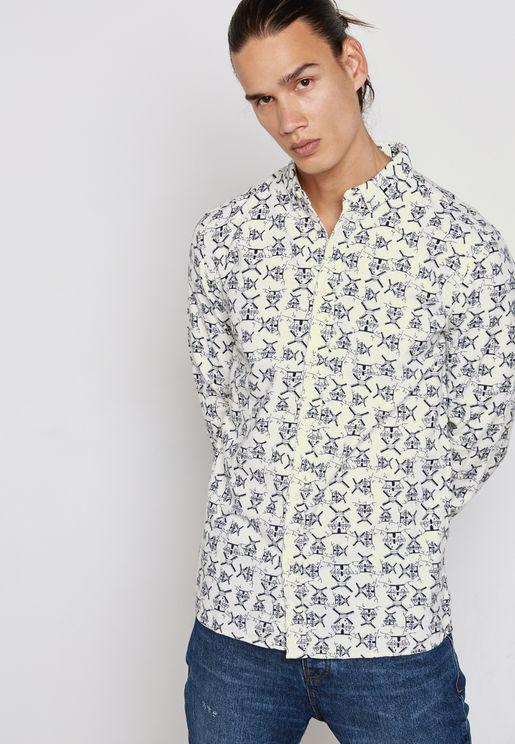 Konrad Shirt