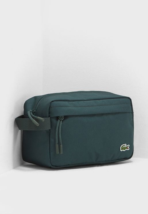Essential Tolietry Bag