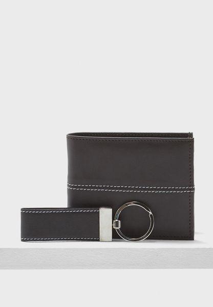 Small Leather Goods - Belts Seventy KS921Brm