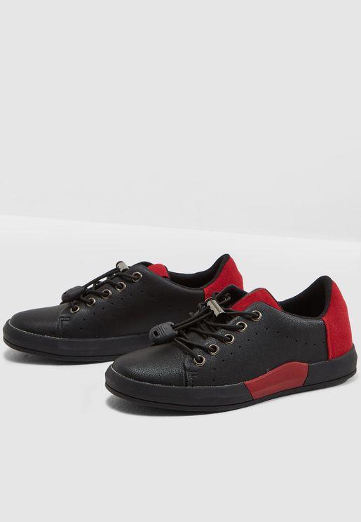 Youth Aidan Chunky Sneaker