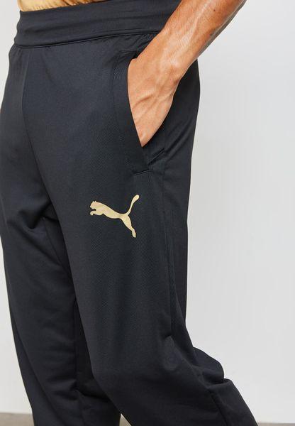 Puma. Tech Fleece Sweatpants