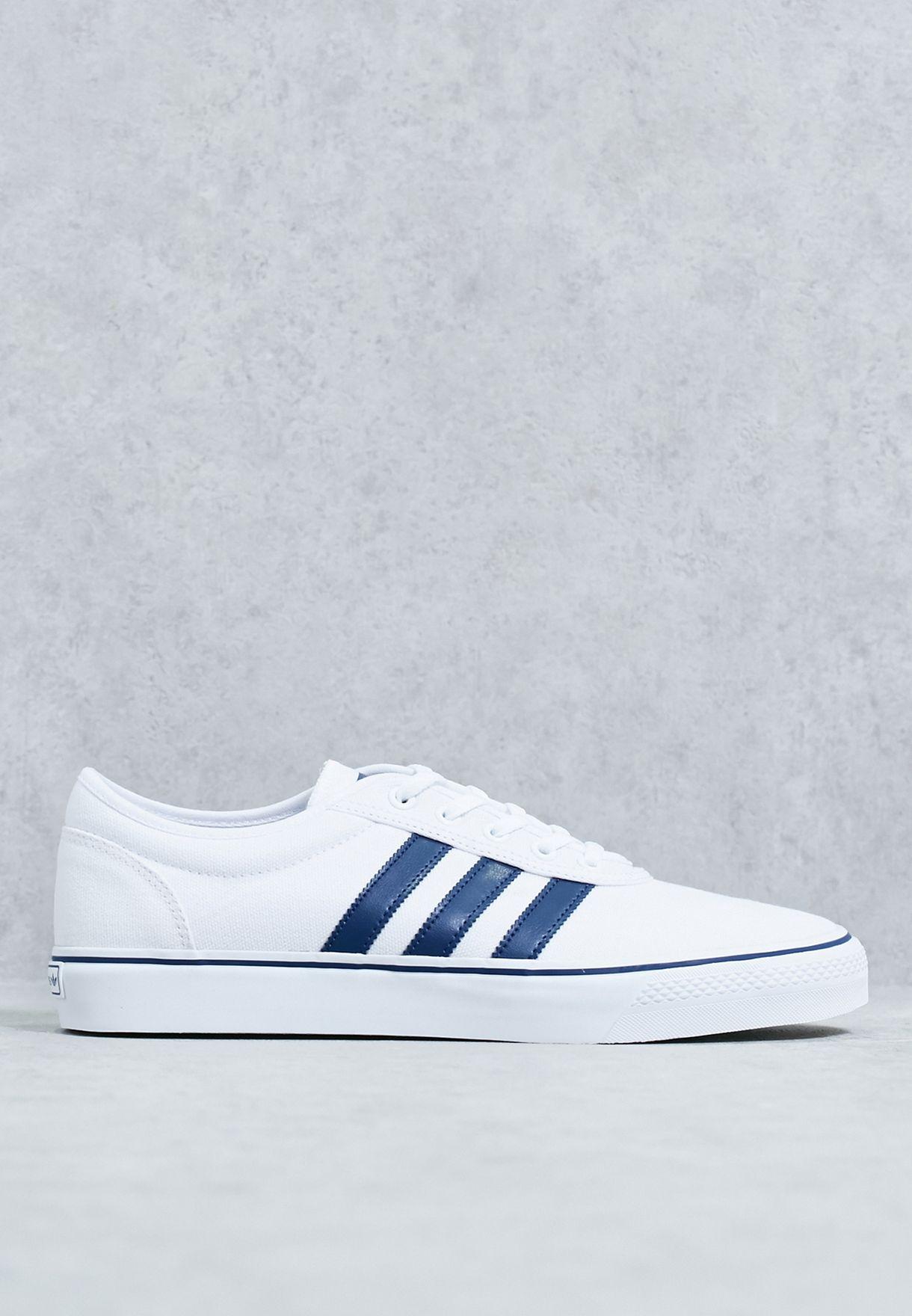 pretty nice 53685 e29a8 Shop adidas Originals white Adi-Ease BB8483 for Men in UAE ...