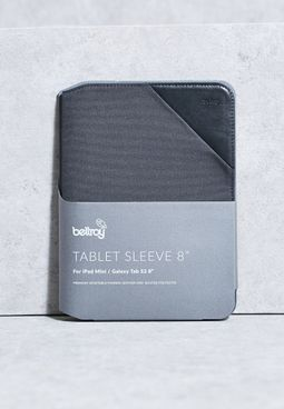 8' Tablet Sleeve
