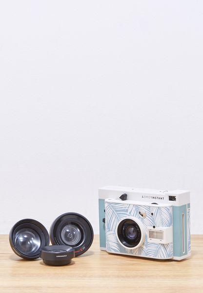 Lomo Instant Panama + Lenses