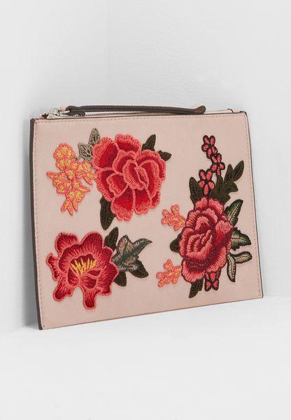 Lys Cosmetic Bag
