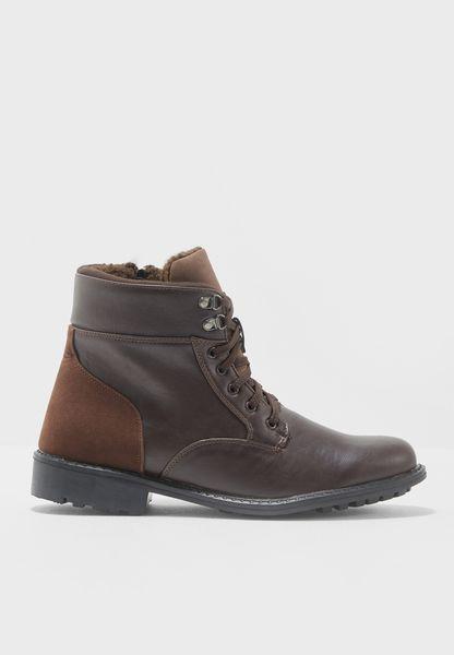 Andrew Boot