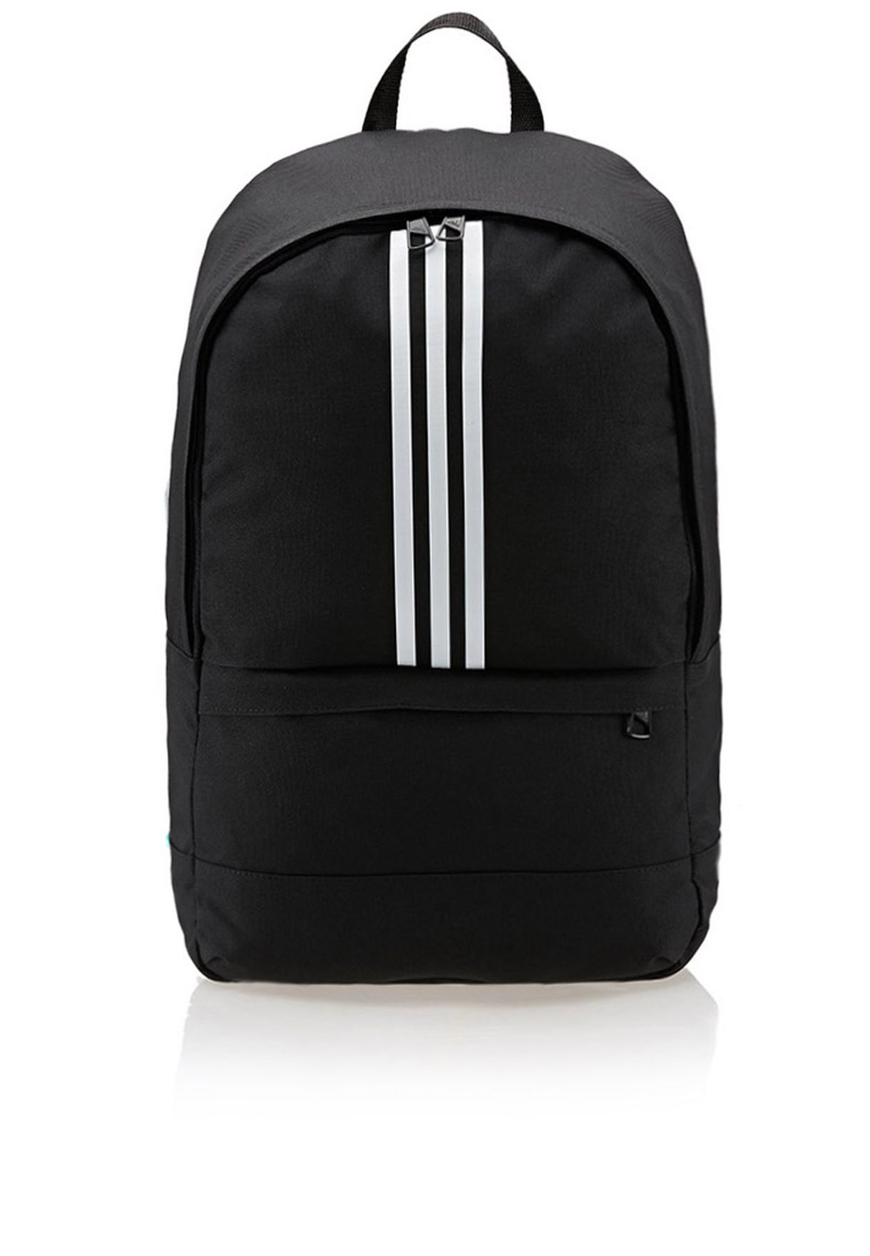 223122216fb4 Shop adidas black Versatile 3S Backpack F49827 for Men in UAE ...