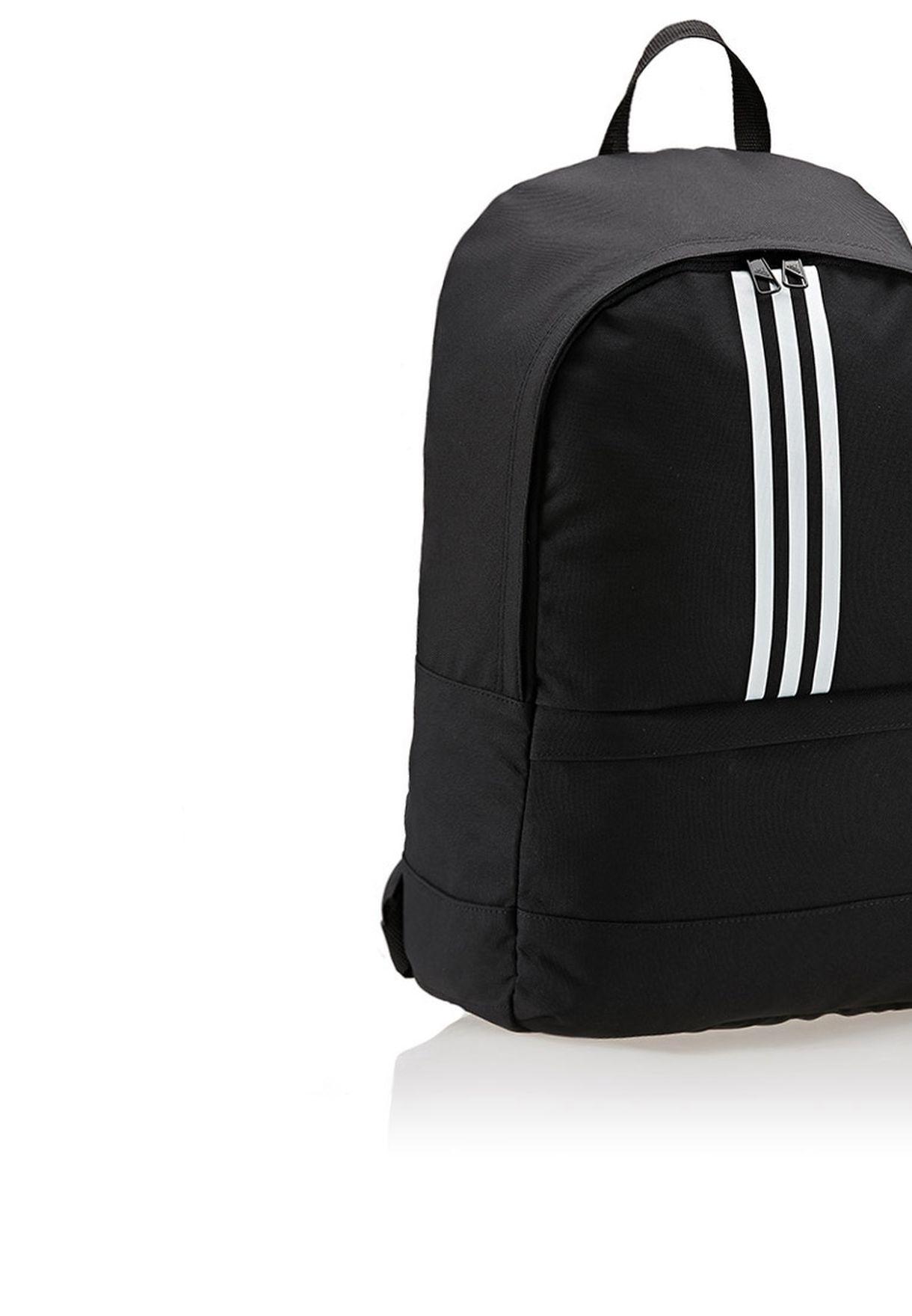 61fe787de51b Shop adidas black Versatile 3S Backpack F49827 for Men in Saudi ...