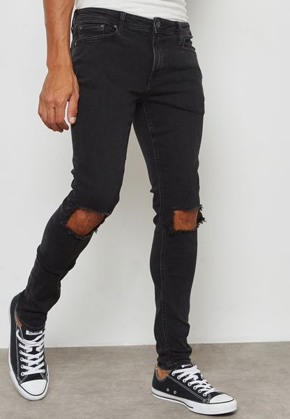Liam  Slim Fit Jeans