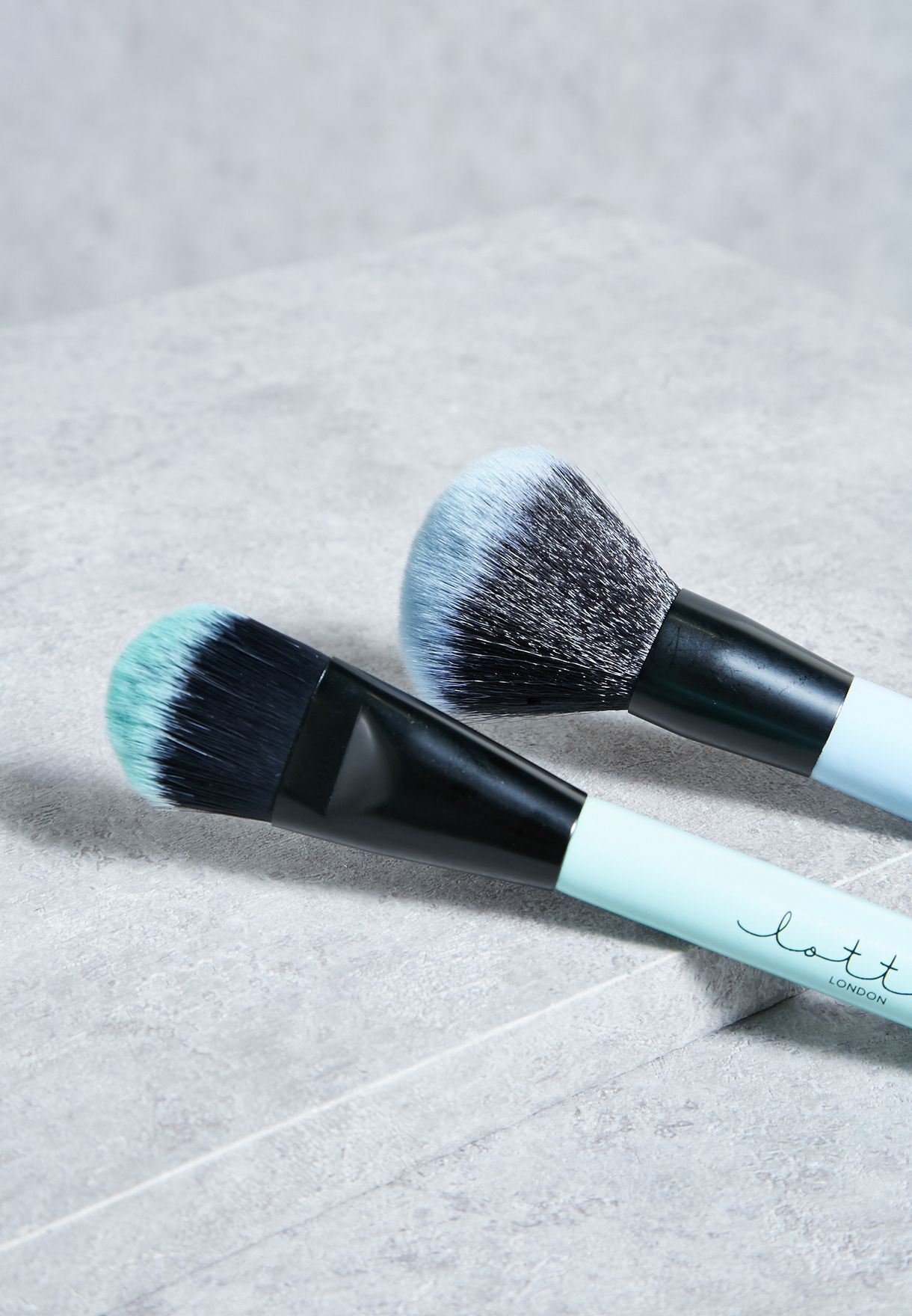 The Best Of The Brushes Collection