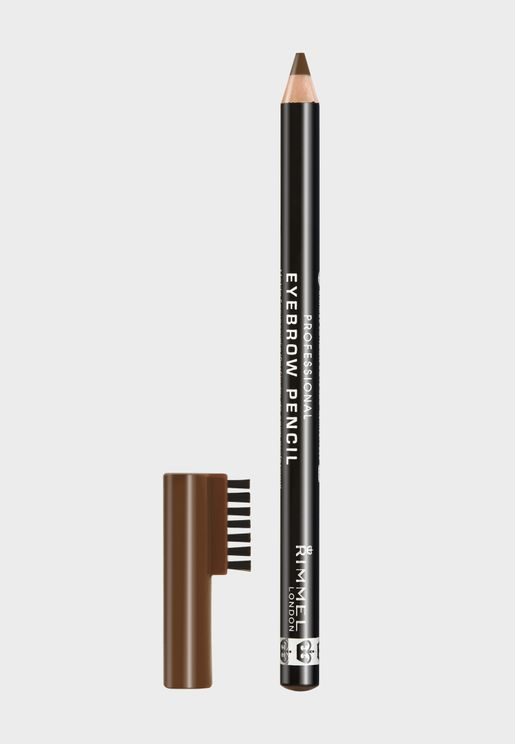 Professional Eyebrow Pencil- 002 Hazel