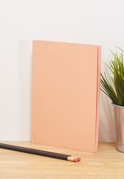 Casual Notebook